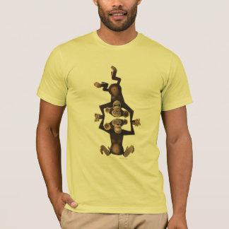 Maçon et Phil idiots T-shirt