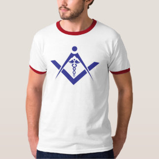 Maçon médical t-shirt