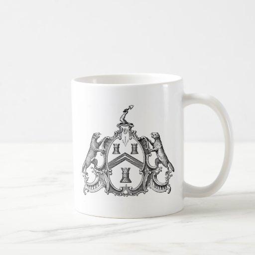 Maçonnerie maçonnique de maçons de maçon de franc- tasse à café