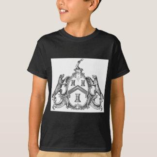 Maçonnerie maçonnique de maçons de maçon de t-shirt