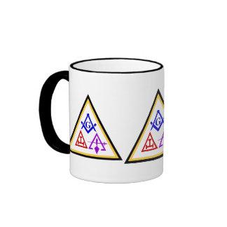 Maçonnique Tasse À Café