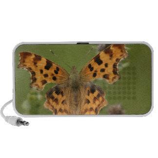 Madame américaine Butterfly Speakers Haut-parleurs iPod