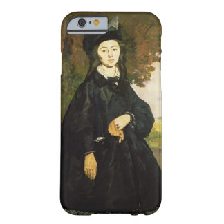 Madame Brunet de Manet | Coque Barely There iPhone 6