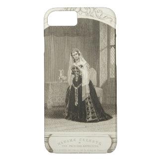 Madame Celeste en tant que princesse Katherine, Sc Coque iPhone 7