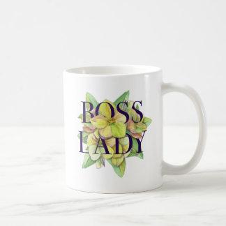 Madame de patron mug