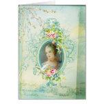 Madame de Pompadour Versailles Passionannte Carte