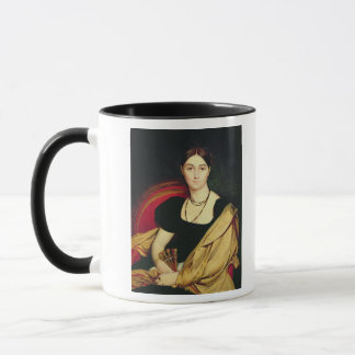 Madame Devaucay, 1807 Mug