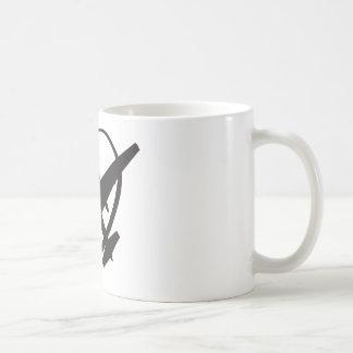Madame du dragon U-2 Mug