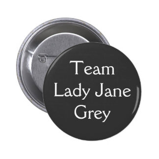 Madame Jane Grey d'équipe Pin's