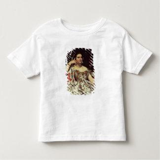 Madame Moitessier, 1856 T-shirt Pour Les Tous Petits
