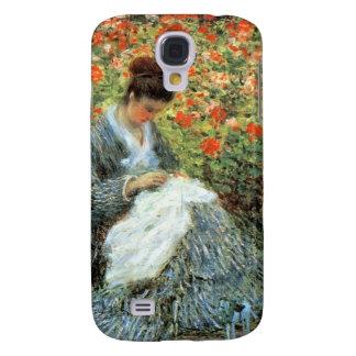 Madame Monet Speck Case 2