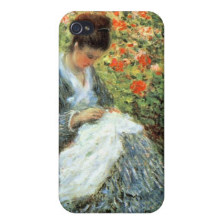 Madame Monet Speck Case Étui iPhone 4/4S