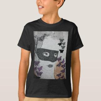 Madame mystère t-shirt