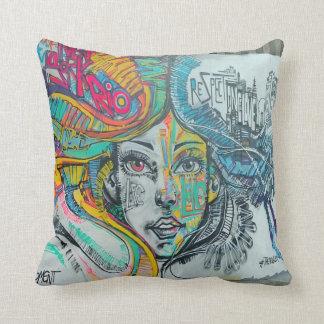 Madame Pillow de LES Coussin