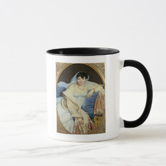 Madame Riviere Marie nee Francoise Jacquette Mugs