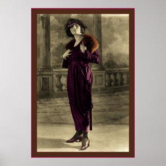 Madame rusée posters