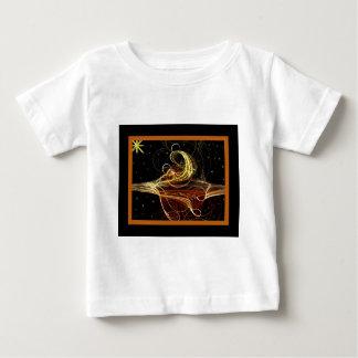 Maddona et enfant t-shirts