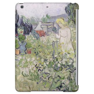 Mademoiselle Gachet de Vincent van Gogh | dans le