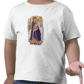 Madonna dans la gloire, c.1315 (tempera sur le