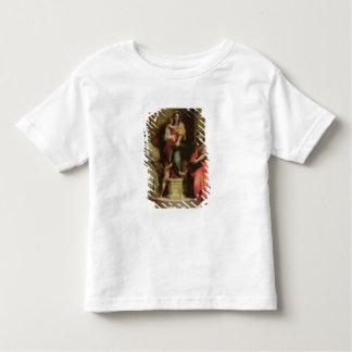 Madonna des harpies, 1517 (huile sur le panneau) t-shirt pour les tous petits