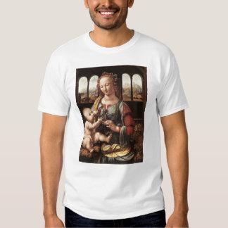 """Madonna du Carnation T-shirts"