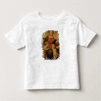 Madonna du chardonneret, c.1506 t-shirts
