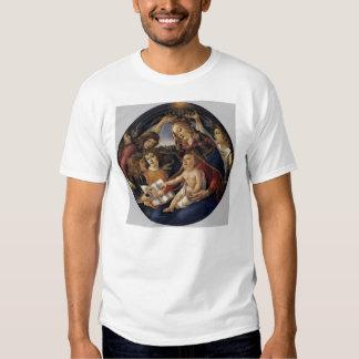 Madonna du Magnificat T-shirts