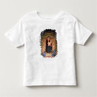 Madonna et enfant, 1347 t-shirt pour les tous petits