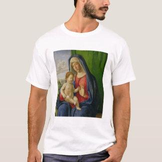 Madonna et enfant, 1490s t-shirt