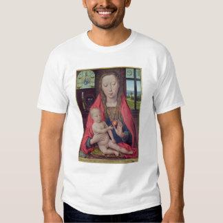 Madonna et enfant 2 t-shirt