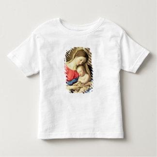 Madonna et enfant 3 t-shirts
