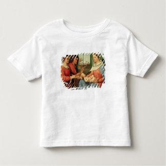 Madonna et enfant avec les saints 2 t-shirts