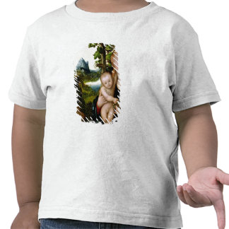 Madonna et enfant, c.1525 t-shirts