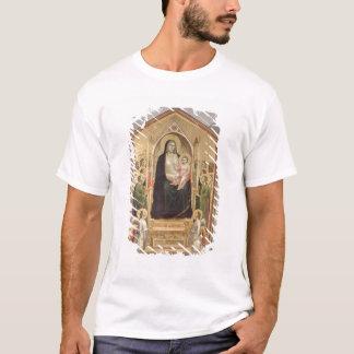 Madonna et enfant couronnés, c.1300-03 (PRE-restor T-shirt