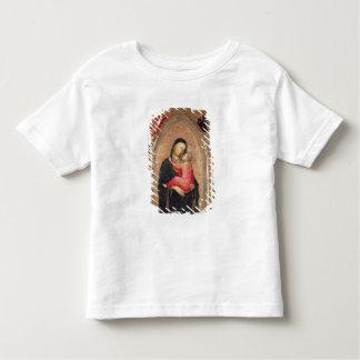 Madonna et enfant (panneau) 3 t-shirt