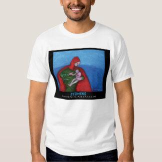 """""""Madonna et enfant"""" par Zermeno T-shirt"""