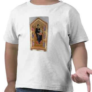 Madonna et enfant (Rucellai Madonna) 1285 (tempera