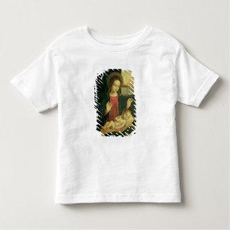 Madonna et enfant t-shirt pour les tous petits