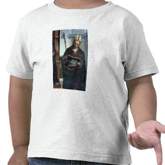 Madonna et l enfant t-shirts