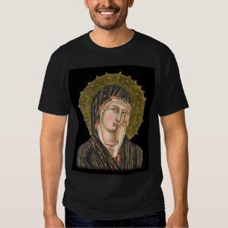 Madonna gothique t-shirt