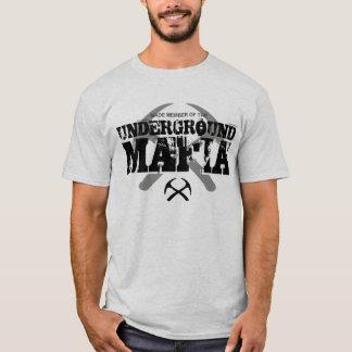 MAFIA SOUTERRAINE T-SHIRT