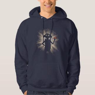 Magie de bâti de ratière sweatshirt à capuche