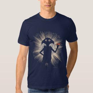 Magie de bâti de ratière t-shirts