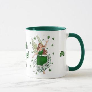 Magie irlandaise mugs