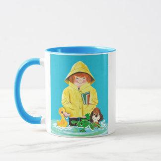 Magmas d'amusement mug
