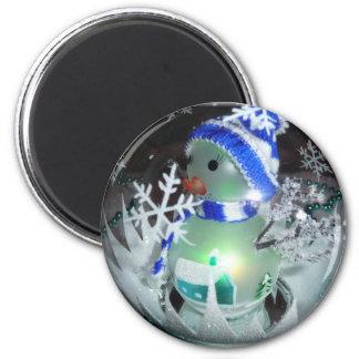 Magnet de Noêl Aimant