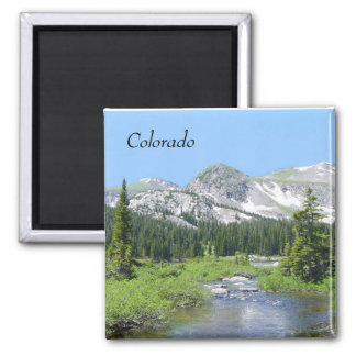 Magnet du Colorado