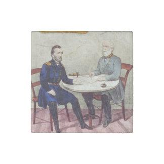 Magnet En Pierre ABH Appomattox