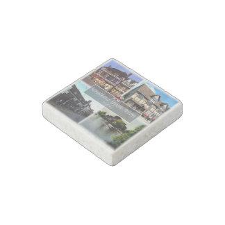Magnet En Pierre Gigaoctet Angleterre - Stratford sur Avon -