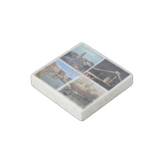 Magnet En Pierre Gigaoctet Angleterre - ville hôtel de Bristol -